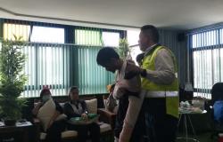 กิจกรรมอบรม CPR 62