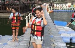 ท่องเที่ยวประจำปี แพกาญจนบุรี