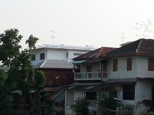 ติดโซลาร์รูฟ บ้านคุณธีระ เพชรบุรี 4