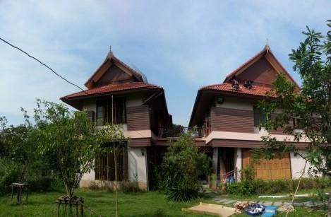 ติดตั้งโซลาร์รูฟบ้าน เรือนไทย ตลิ่งชัน 1.1